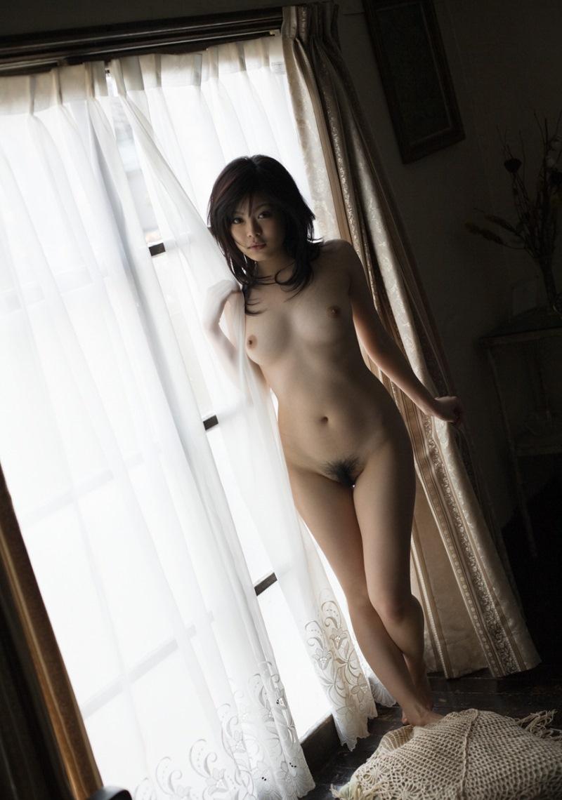 【No.8336】 Nude / 有希ちな