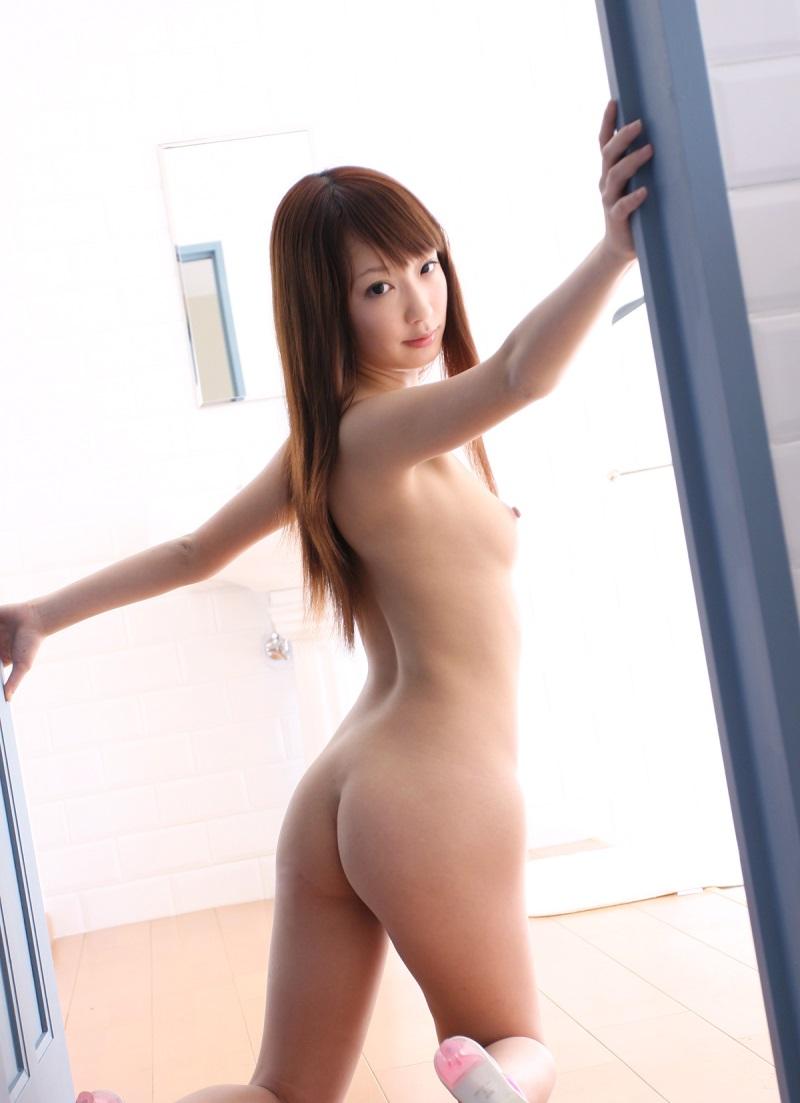 【No.8479】 Nude / 杏樹紗奈