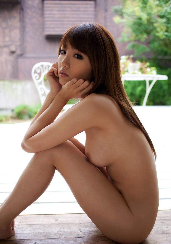 【No.9017】 Nude / 天海つばさ