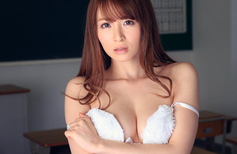大橋未久 慟哭の女教師 無修正解禁!!