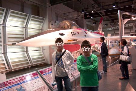GW☆浜松航空自衛隊基地見学