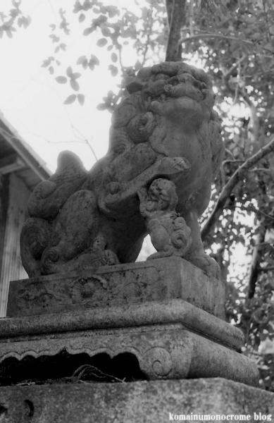 石清水八幡宮(京都府八幡市八幡高坊)7