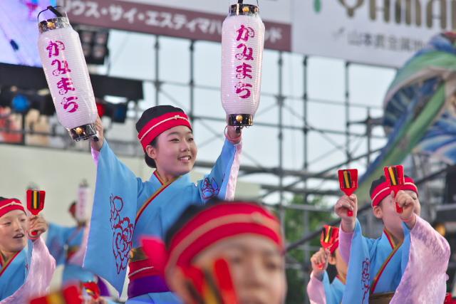 2011年 第58回よさこい祭り