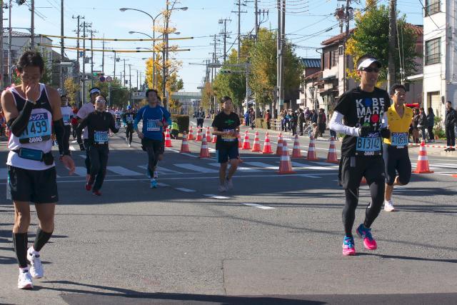 第2回 神戸マラソン VOL:4