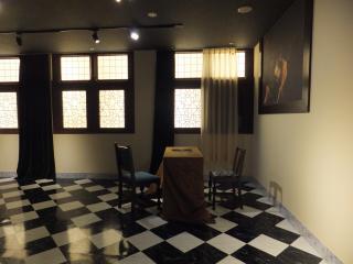 再現された部屋2