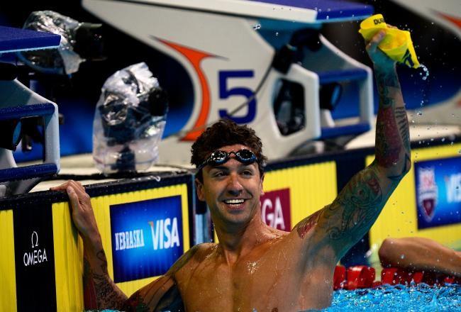London Swim 2012 アンソニー・アービン - i Coach Sol.はいつか世界へ ...