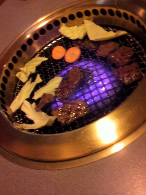 熊本市城南町…焼肉たじま