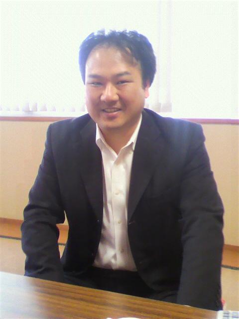 宇城会計センターの山田先生