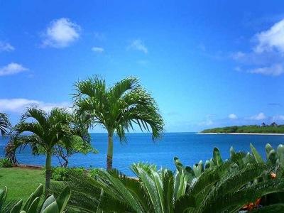 ハワイ諸島-1