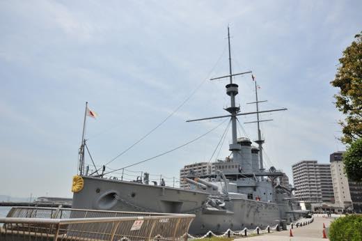 戦艦三笠1112
