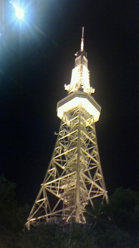 ON AIR#2461 Nagoya TV Tower