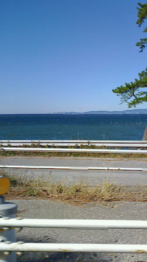 ON AIR#2464 Atsumi Peninsula