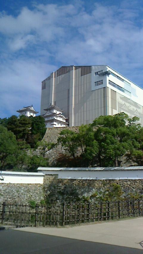 ON AIR#2476 Himeji