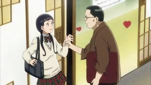 原田先生、知らない人がみたら通報されますよ