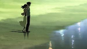 彼と歩きたいの