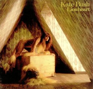 ケイト・ブッシュのライオンハート