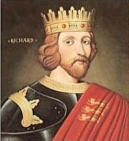 リチャード1世