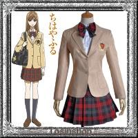 瑞沢高校の制服(コスプレ衣装)