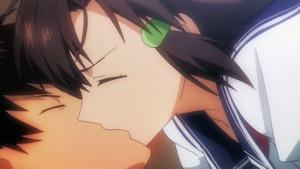 ののかとキス