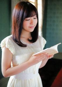 大岡昇平の「野火」を読む茅野愛衣