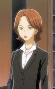 太一のママン・麗子さん