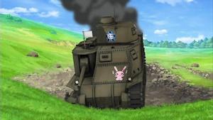 M3もやられた