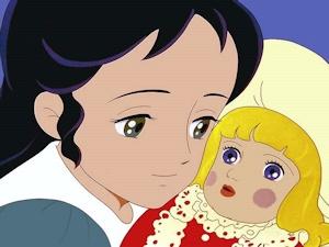 セーラと愛する人形エミリー