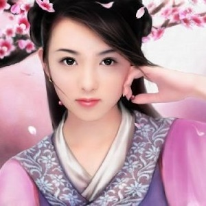 筑波嶺夜想曲 中国美女列伝その4貂蝉三国志を彩る名花は架空の美女