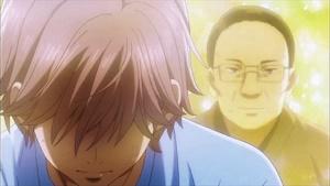 原田先生の存在は太一にも大きい