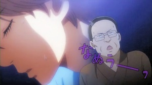 何回出てきてもお呼びではない原田先生