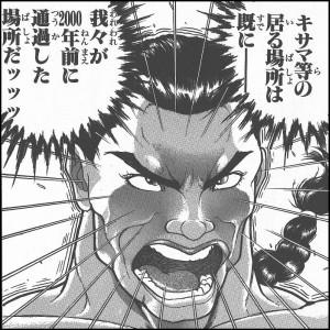 アニメマニアの叫び