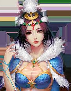 蔡文姫その3