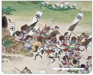 関ヶ原における島津軍
