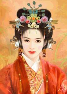 甄姫その6