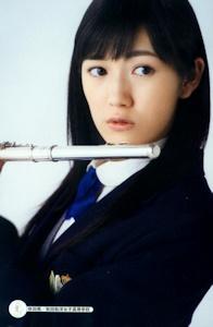 秋田和洋女子高校