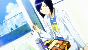 知姫のお弁当
