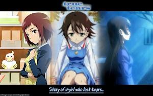 true tears 6表紙