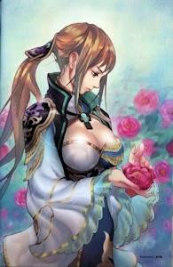 王元姫その6