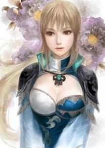 王元姫その11