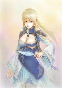 王元姫その18