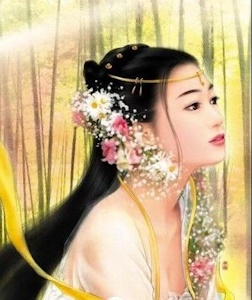 夏姫その20