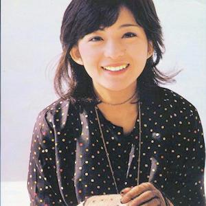 昔の太田裕美