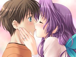 咲良のキス