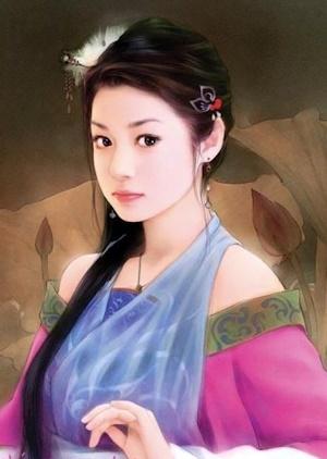 驪姫その7