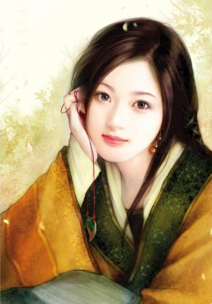 驪姫その10