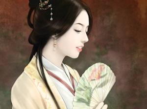 驪姫その16