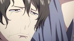 次郎丸の涙