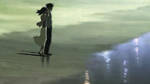海辺のデート