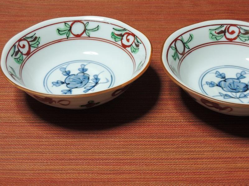 瑞香加島さんの中鉢