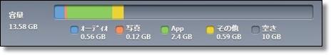 iPhone3GSさんをなんとかしなきゃ計画その11。ハマグリと3GS同等と、もぅ発売日に届かないしィィィv(*□*;)v な話。